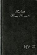 Biblia Letra Grande-NVI [Large Print] [Spanish]