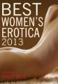 Best Women's Erotica: 2013