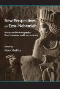 New Perspectives on Ezra-Nehemiah