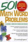 501 Math Word Problems (501)