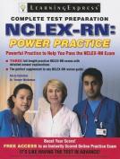 NCLEX-RN: Power Practice (NCLEX-RN