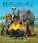 Read-Aloud African American Stories