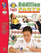 On The Mark OTM1139 Timed Addition Facts