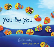 You Be You [Board Book]