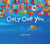 Only One You [Board Book]