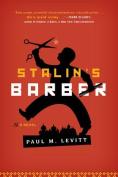 Stalin's Barber: A Novel