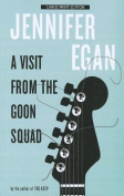 A Visit from the Goon Squad [Large Print]