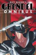 Grendel Omnibus Volume 2