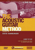 The Acoustic Guitar Method [Region 2]