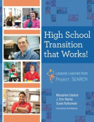 High School Transition That Works