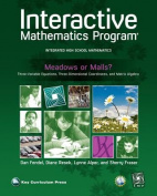 Imp 2e Meadows or Malls? Unit Book