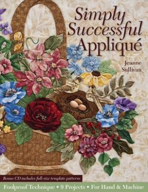 Simply Successful Applique