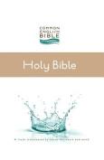 Holy Bible-CEB