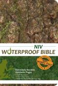 Waterproof Bible-NIV-Camouflage