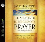 The Secrets of Intercessory Prayer [Audio]
