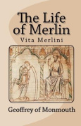 The Life of Merlin, Vita Merlini
