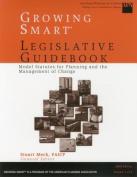 Growing Smart Legislative Guidebook 2 V Set