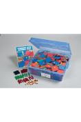 Didax Dd-29501 Hands On Algebra Classroom Kit
