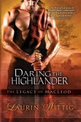 Daring the Highlander