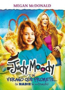 Judy Moody y Un Verano Que Promete (Mti)  [Spanish]