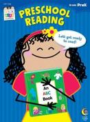 Preschool Reading, Grade PreK