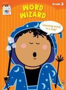 Word Wizard, Grade 3