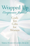 Wrapped Up Companion Journal