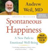 Spontaneous Happiness [Audio]