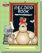 Carson Dellosa DJ-604016 Dj Inkers Record Book