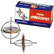 Originial Gyroscope Twin Pak