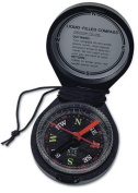 LEARNING RESOURCES LER2589 DIRECTIONAL COMPASS-2 DIAMETER