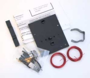 Everything you Need to Build a DC TOY MOTOR KIT. Great for Science Fairs