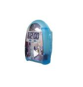 The Amazing Water Clock