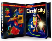 ScienceWiz Electricity Science Kit with Book