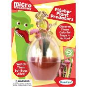 Micro-Terrariums - Pitcher Plant Predators