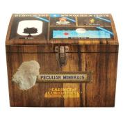 Copernicus - Cabinet of Peculiar Minerals