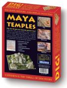 DIG! DISCOVER: Maya Temples