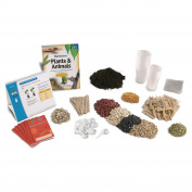 Learning Resources Flip4Science Plants and Animals Kit