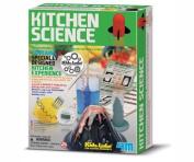 Kitchen Science (Kids)