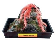 Woodland Scenics Scene-A-Rama Erupting Volcano Classroom Pack