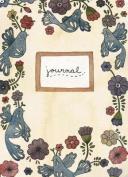 Floribunda Stationery Journal