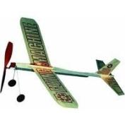 Flying Machine Kit, 43cm Wingspan