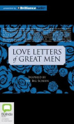 Love Letters of Great Men [Audio]