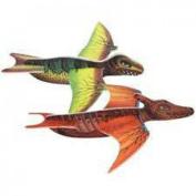 Dinosaur Gliders - 12 per unit
