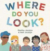 Where Do You Look?