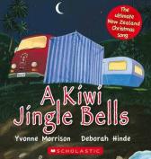 A Kiwi Jingle Bells [Board book]