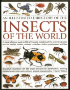 Illustrated Directory of Insects of the World