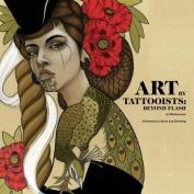Art by Tattooists