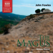 The Magus [Audio]