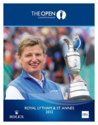 The Open Championship 2012